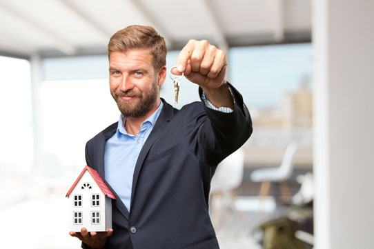 Gestionamos proyectos inmobiliarios